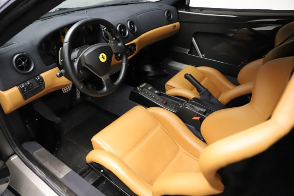 Used 2004 Ferrari 360 Challenge Stradale for sale $329,900 at Pagani of Greenwich in Greenwich CT 06830 13