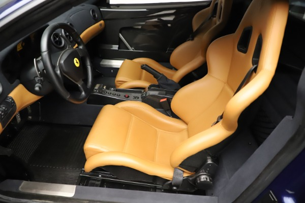 Used 2004 Ferrari 360 Challenge Stradale for sale $329,900 at Pagani of Greenwich in Greenwich CT 06830 14