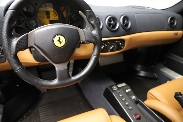 Used 2004 Ferrari 360 Challenge Stradale for sale $329,900 at Pagani of Greenwich in Greenwich CT 06830 17