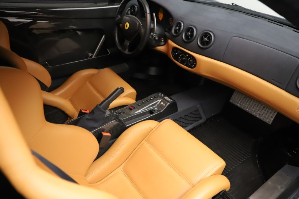 Used 2004 Ferrari 360 Challenge Stradale for sale $329,900 at Pagani of Greenwich in Greenwich CT 06830 20