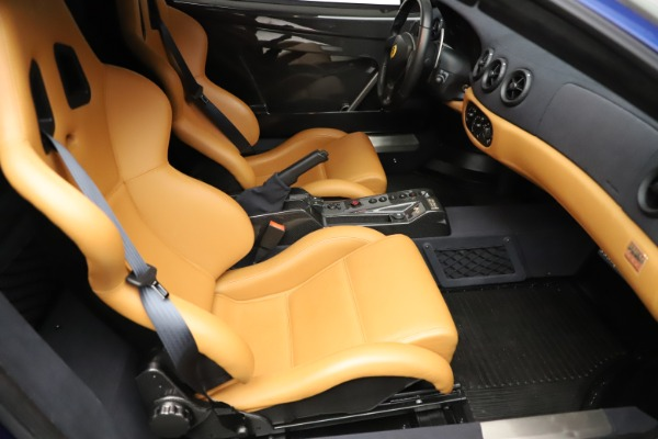 Used 2004 Ferrari 360 Challenge Stradale for sale $329,900 at Pagani of Greenwich in Greenwich CT 06830 21