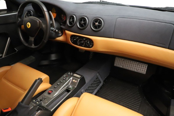 Used 2004 Ferrari 360 Challenge Stradale for sale $329,900 at Pagani of Greenwich in Greenwich CT 06830 23