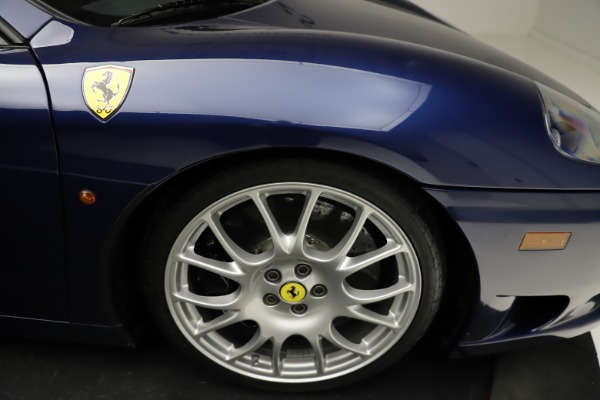 Used 2004 Ferrari 360 Challenge Stradale for sale $329,900 at Pagani of Greenwich in Greenwich CT 06830 24