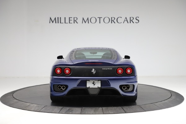 Used 2004 Ferrari 360 Challenge Stradale for sale $329,900 at Pagani of Greenwich in Greenwich CT 06830 6