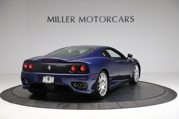 Used 2004 Ferrari 360 Challenge Stradale for sale $329,900 at Pagani of Greenwich in Greenwich CT 06830 7