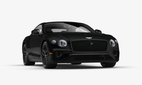 New 2021 Bentley Continental GT V8 for sale Call for price at Pagani of Greenwich in Greenwich CT 06830 4