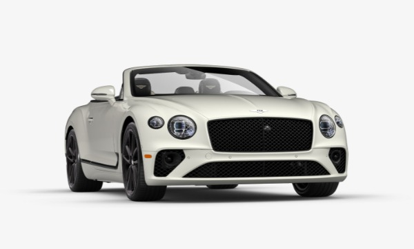 New 2021 Bentley Continental GT V8 for sale Call for price at Pagani of Greenwich in Greenwich CT 06830 5