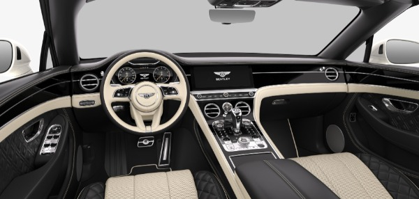 New 2021 Bentley Continental GT V8 for sale Call for price at Pagani of Greenwich in Greenwich CT 06830 6
