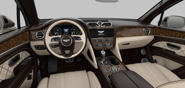 New 2021 Bentley Bentayga V8 First Editon for sale Call for price at Pagani of Greenwich in Greenwich CT 06830 6