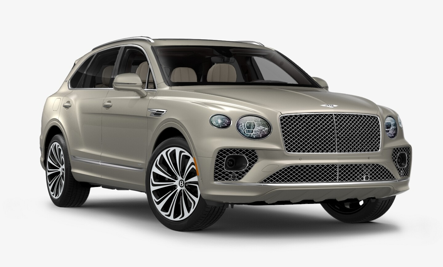 New 2021 Bentley Bentayga V8 First Editon for sale Call for price at Pagani of Greenwich in Greenwich CT 06830 1