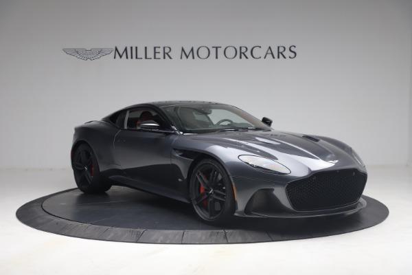 Used 2019 Aston Martin DBS Superleggera for sale $279,990 at Pagani of Greenwich in Greenwich CT 06830 10