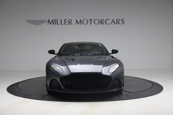 Used 2019 Aston Martin DBS Superleggera for sale $279,990 at Pagani of Greenwich in Greenwich CT 06830 11