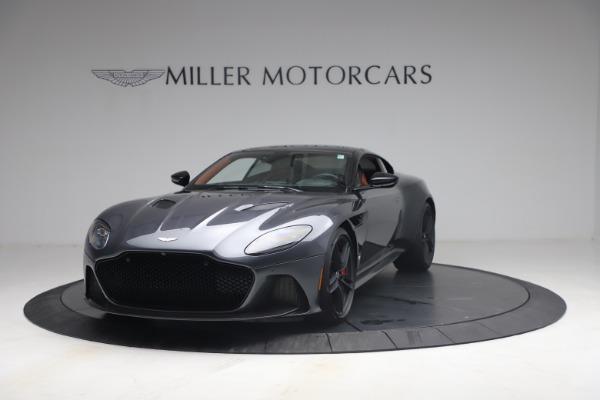 Used 2019 Aston Martin DBS Superleggera for sale $279,990 at Pagani of Greenwich in Greenwich CT 06830 12