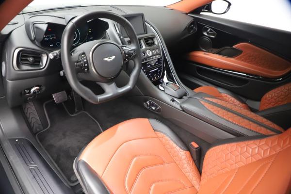 Used 2019 Aston Martin DBS Superleggera for sale $279,990 at Pagani of Greenwich in Greenwich CT 06830 13