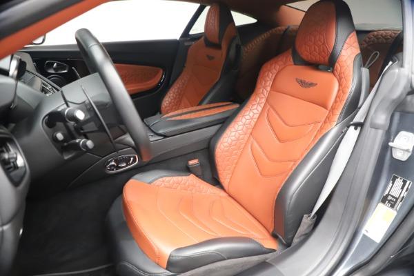 Used 2019 Aston Martin DBS Superleggera for sale $279,990 at Pagani of Greenwich in Greenwich CT 06830 15
