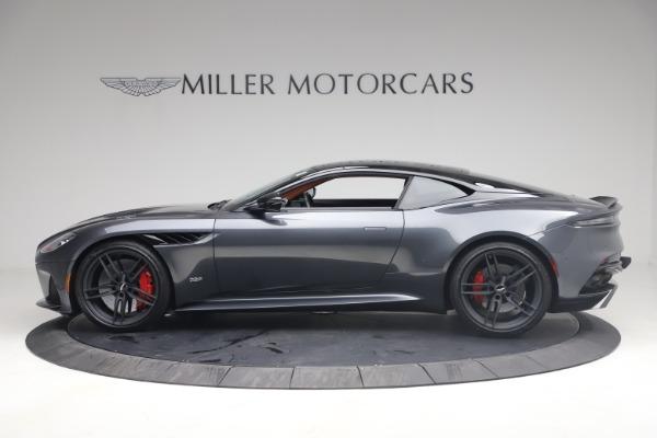 Used 2019 Aston Martin DBS Superleggera for sale $279,990 at Pagani of Greenwich in Greenwich CT 06830 2