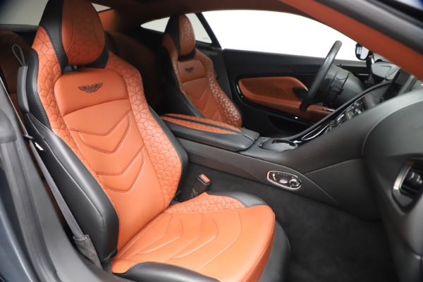 Used 2019 Aston Martin DBS Superleggera for sale $279,990 at Pagani of Greenwich in Greenwich CT 06830 22