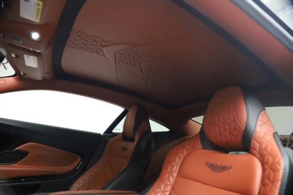 Used 2019 Aston Martin DBS Superleggera for sale $279,990 at Pagani of Greenwich in Greenwich CT 06830 23