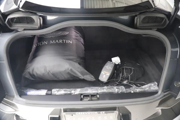Used 2019 Aston Martin DBS Superleggera for sale $279,990 at Pagani of Greenwich in Greenwich CT 06830 24
