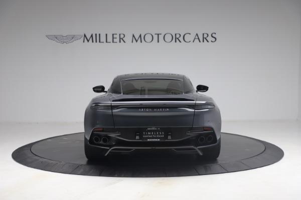 Used 2019 Aston Martin DBS Superleggera for sale $279,990 at Pagani of Greenwich in Greenwich CT 06830 5