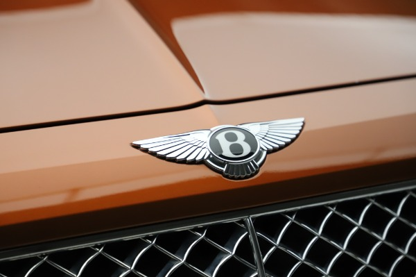 Used 2018 Bentley Bentayga Onyx Edition for sale $149,900 at Pagani of Greenwich in Greenwich CT 06830 14