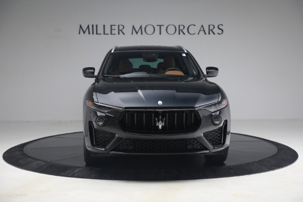 New 2021 Maserati Levante S Q4 GranSport for sale Call for price at Pagani of Greenwich in Greenwich CT 06830 12