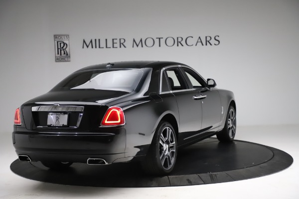 Used 2017 Rolls-Royce Ghost for sale $209,900 at Pagani of Greenwich in Greenwich CT 06830 10