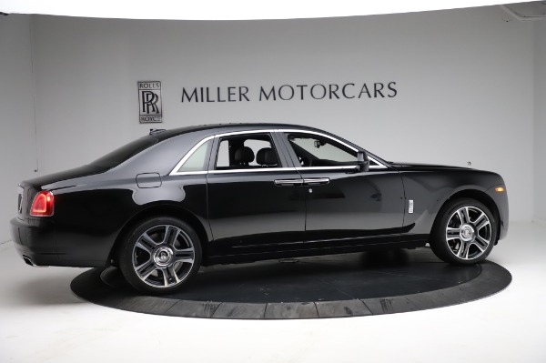 Used 2017 Rolls-Royce Ghost for sale $209,900 at Pagani of Greenwich in Greenwich CT 06830 12