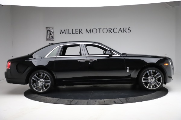 Used 2017 Rolls-Royce Ghost for sale $209,900 at Pagani of Greenwich in Greenwich CT 06830 13