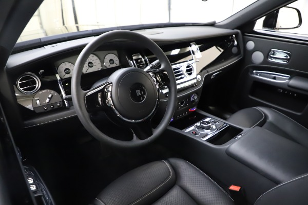 Used 2017 Rolls-Royce Ghost for sale $209,900 at Pagani of Greenwich in Greenwich CT 06830 19