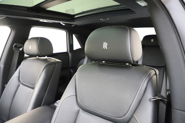Used 2017 Rolls-Royce Ghost for sale $209,900 at Pagani of Greenwich in Greenwich CT 06830 21
