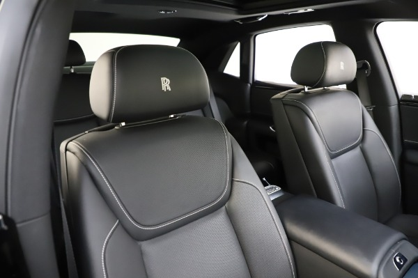 Used 2017 Rolls-Royce Ghost for sale $209,900 at Pagani of Greenwich in Greenwich CT 06830 22