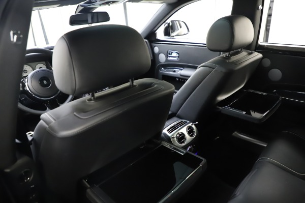 Used 2017 Rolls-Royce Ghost for sale $209,900 at Pagani of Greenwich in Greenwich CT 06830 28