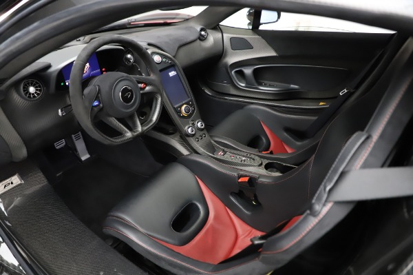 Used 2014 McLaren P1 for sale Sold at Pagani of Greenwich in Greenwich CT 06830 15