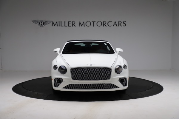 New 2021 Bentley Continental GT V8 for sale Sold at Pagani of Greenwich in Greenwich CT 06830 13