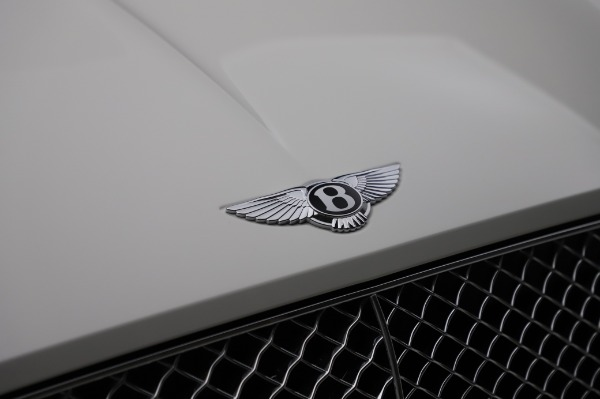New 2021 Bentley Continental GT V8 for sale Sold at Pagani of Greenwich in Greenwich CT 06830 22
