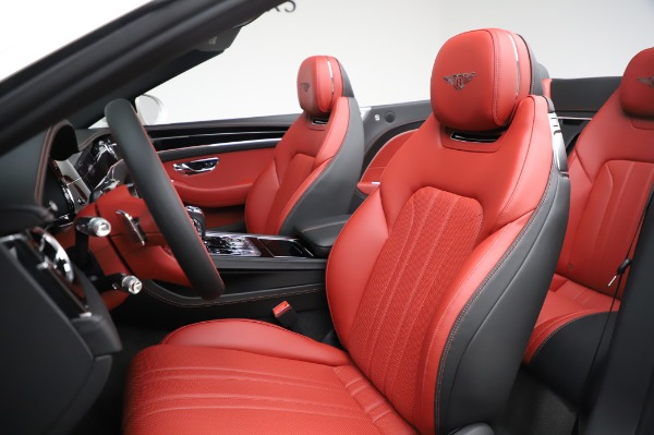 New 2021 Bentley Continental GT V8 for sale Sold at Pagani of Greenwich in Greenwich CT 06830 27