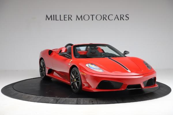 Used 2009 Ferrari 430 Scuderia Spider 16M for sale Call for price at Pagani of Greenwich in Greenwich CT 06830 12