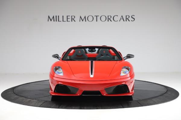 Used 2009 Ferrari 430 Scuderia Spider 16M for sale Call for price at Pagani of Greenwich in Greenwich CT 06830 13