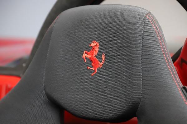 Used 2009 Ferrari 430 Scuderia Spider 16M for sale Call for price at Pagani of Greenwich in Greenwich CT 06830 18