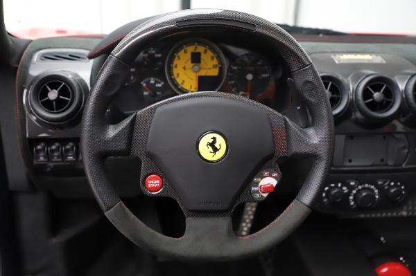 Used 2009 Ferrari 430 Scuderia Spider 16M for sale Call for price at Pagani of Greenwich in Greenwich CT 06830 23