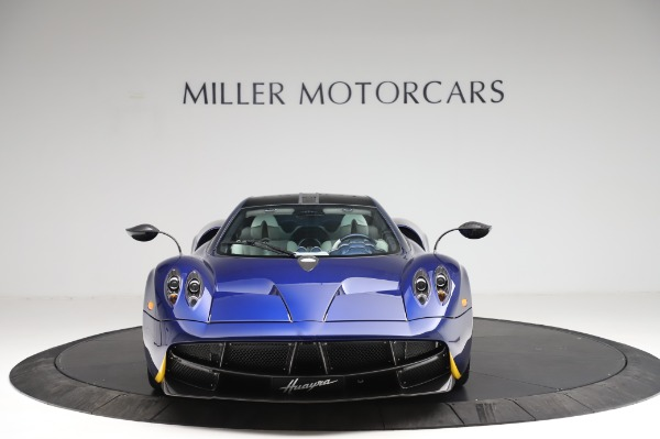 Used 2014 Pagani Huayra for sale Call for price at Pagani of Greenwich in Greenwich CT 06830 12