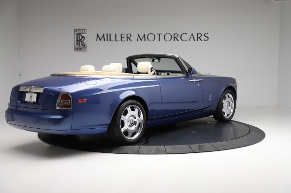 Used 2009 Rolls-Royce Phantom Drophead Coupe for sale $219,900 at Pagani of Greenwich in Greenwich CT 06830 8