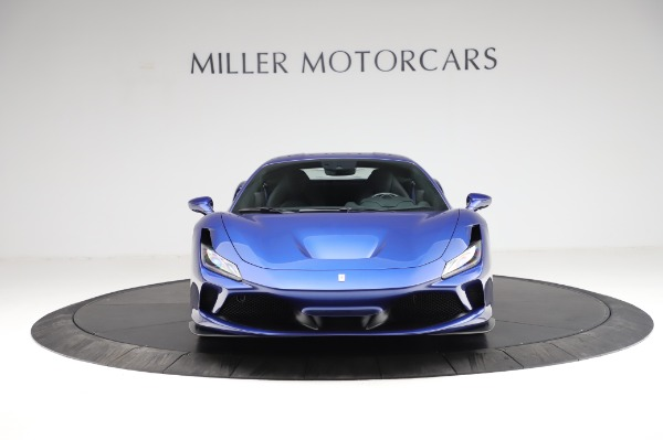 Used 2020 Ferrari F8 Tributo for sale $349,900 at Pagani of Greenwich in Greenwich CT 06830 10