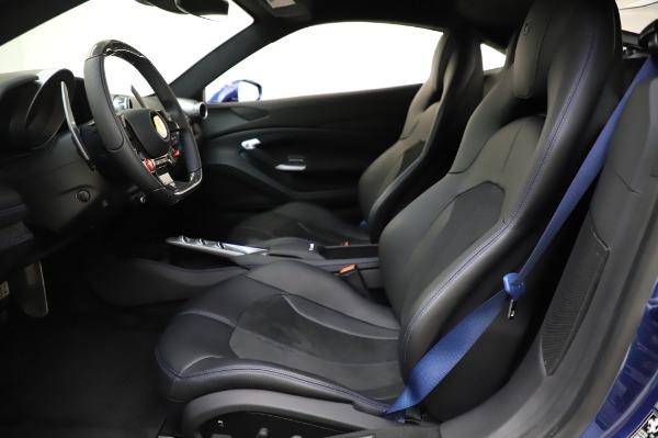 Used 2020 Ferrari F8 Tributo for sale $349,900 at Pagani of Greenwich in Greenwich CT 06830 12