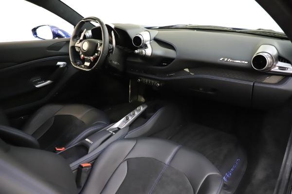 Used 2020 Ferrari F8 Tributo for sale $349,900 at Pagani of Greenwich in Greenwich CT 06830 15