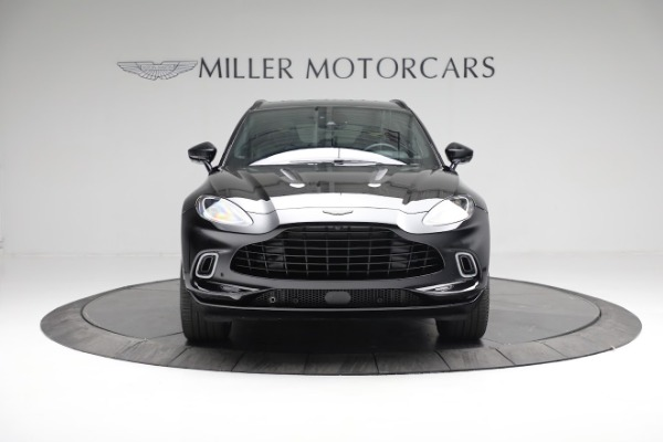 New 2021 Aston Martin DBX for sale $209,686 at Pagani of Greenwich in Greenwich CT 06830 11