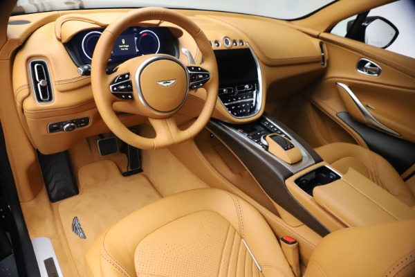 New 2021 Aston Martin DBX for sale $214,986 at Pagani of Greenwich in Greenwich CT 06830 11