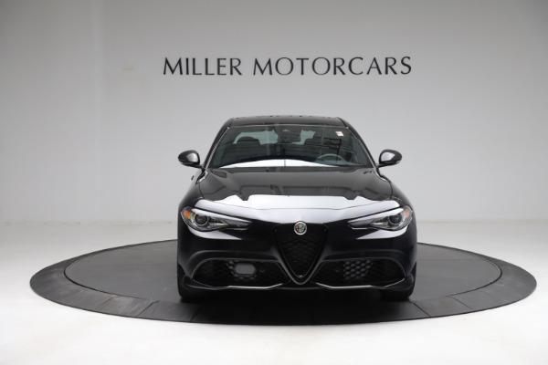 New 2021 Alfa Romeo Giulia Ti Sport Q4 for sale $53,750 at Pagani of Greenwich in Greenwich CT 06830 14