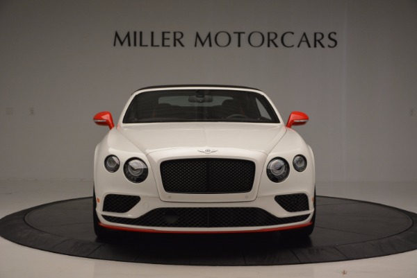 New 2017 Bentley Continental GT Speed for sale Sold at Pagani of Greenwich in Greenwich CT 06830 13